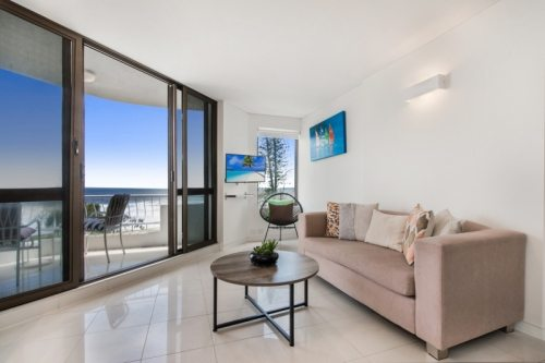 1 Bedroom Superior Ocean View